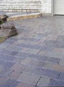 Rinox Paving Stone