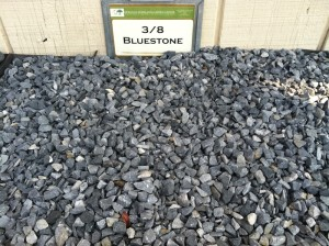 3/8 Bluestone