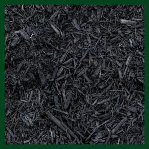6. MULCH - BLACK
