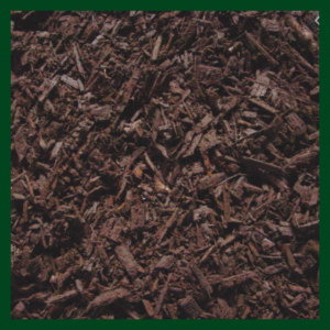 7. MULCH - CHOCOLATE