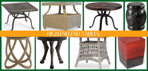 HIGH-END END TABLES 1
