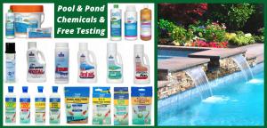 Pool Chemicals 1