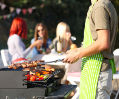 Tips on using your BBQs