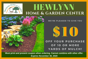 HEWLYNN HOME & GARDEN CENTER (1)