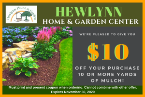 HEWLYNN HOME & GARDEN CENTER