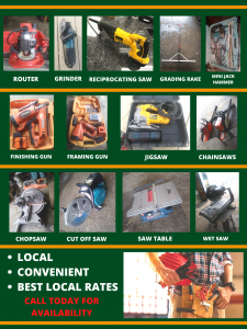 HEWLYNN'S TOOL & EQUIPMENT RENTAL (1)