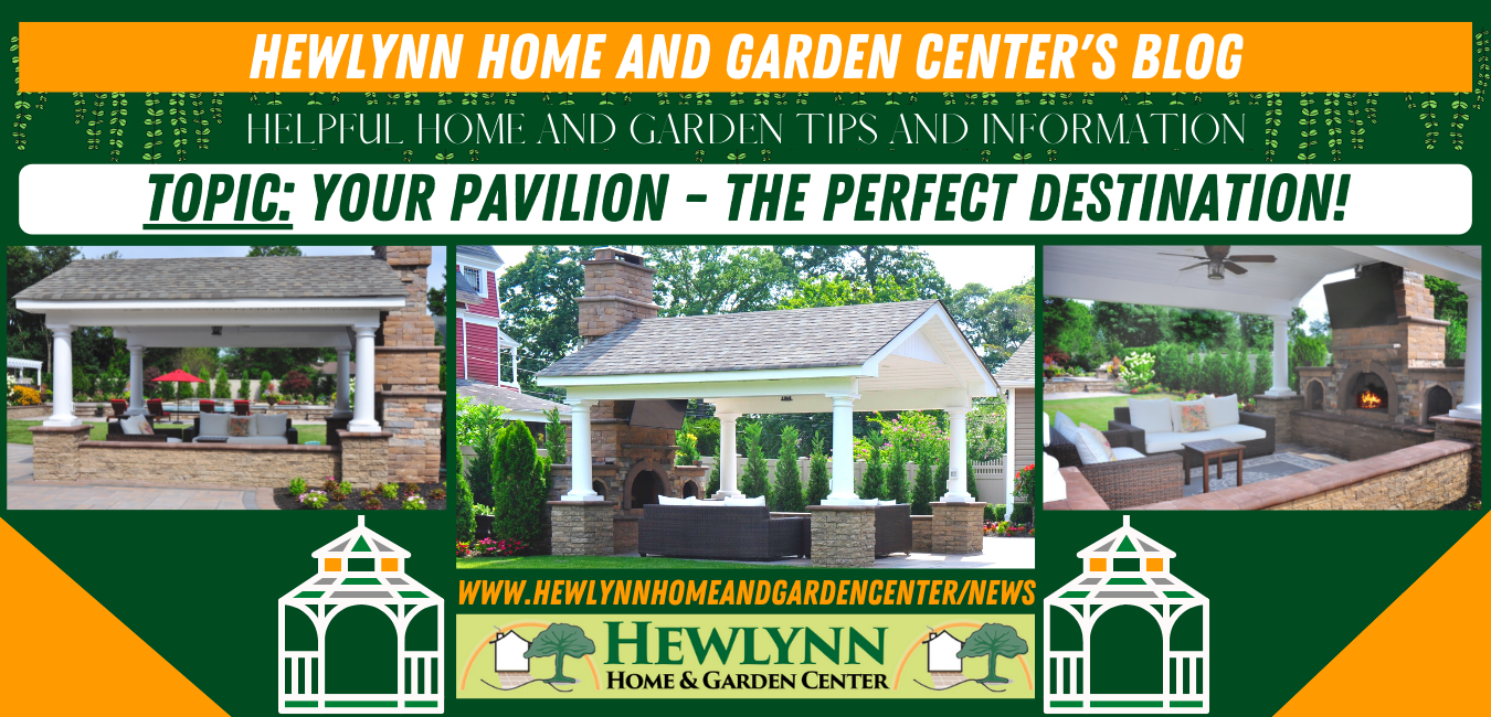 Read more about the article Your Pavilion: The Perfect Destination